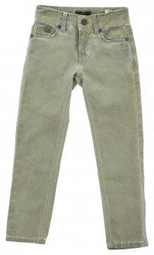 Jeans dětské John Richmond | Zelená | Chlapecké | 6 let