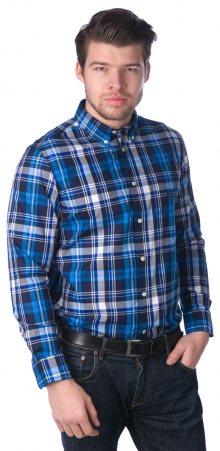 Chaps Košile WCP11CCP02_aw15 M modrá\n\n