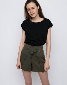 Native Youth FAUNA Olive XS