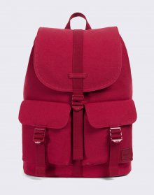 Herschel Supply Dawson Brick Red