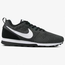Nike Md Runner 2 Eng Mesh Muži Boty Tenisky 916774004 Muži Boty Tenisky Černá US 9