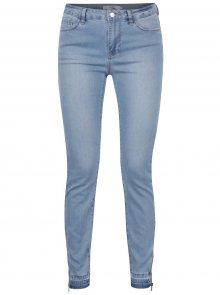 Světle modré džíny VERO MODA Seven