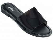 Melissa černé pantofle Soul Black  - 35/36