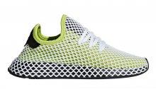 adidas Deerupt Runner Junior zelené B37474