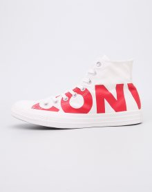 Converse Chuck Taylor All Star Natural/Enamel Red/Egret 43