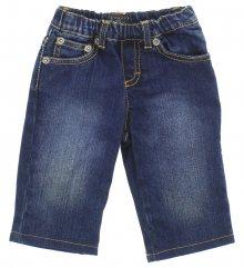 Jeans dětské John Richmond | Modrá | Chlapecké | 3 měsíce
