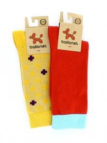 Ballonet Pánské ponožky Pack-13