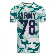 Pánské tričko s potiskem (triko) zelené
