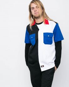 Dickies Ovalo Mixed Colours M