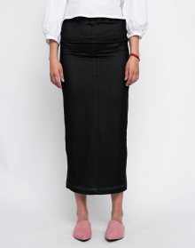 House of Sunny Pencil Limo Black 34