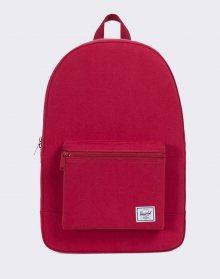Herschel Supply Packable Daypack Brick Red