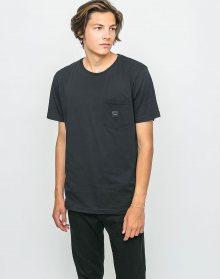 Makia SQUARE POCKET Black M