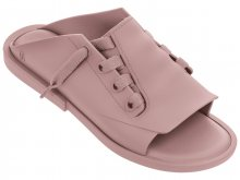 Melissa starorůžové pantofle Ulitsa Old Rose  - 35/36