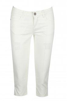Sam 73 Dámské kalhoty Sam 73 bílá S