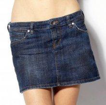 sukně dámská -mini- DC - Owen - RDUD - D063480015 27