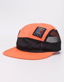 Adidas Originals 5 Panel Trace Orange / Black