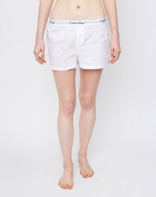 Calvin Klein SLEEP SHORT White M