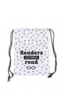 Vak Readers Gonna Read