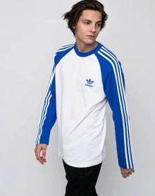Adidas Originals 3 Stripes BLUE L