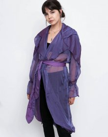 House of Sunny Transparent generation Lavender 36