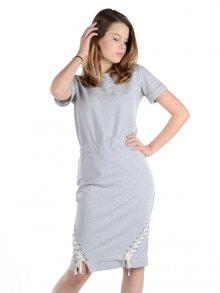Modivena Dámské šaty\n\n