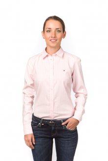 Gant Košile 432187_aw15 32 růžová\n\n