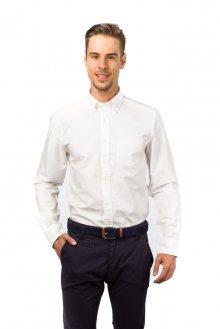 Gant Košile 300010_aw15 M bílá\n\n