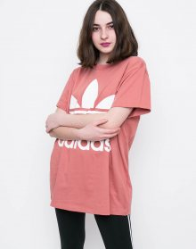Adidas Originals Big Trefoil Ash Pink 38