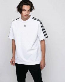 Adidas Originals Warm Up White L