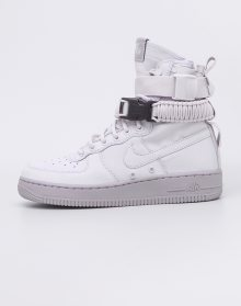 Nike SF Air Force 1 Vast Grey/Vast Grey-Atmosphere Grey 38