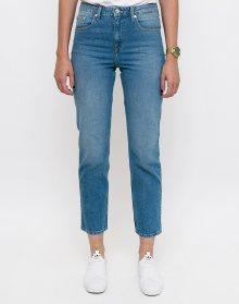 Mud Jeans Straight Mimi Heavy Stone W26/L30