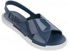 Zaxy modré sandály Match Sandal Fem Blue - 37
