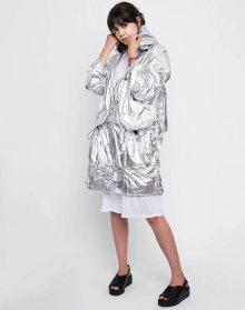 House of Sunny Parachute alloy foil 34