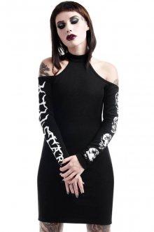 šaty dámské KILLSTAR - Luna Morte - KIL524 XS