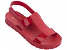 Zaxy červené sandály Ever Sandal Fem Red