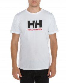 Triko Helly Hansen   Bílá   Pánské   L