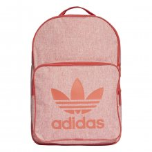 adidas Backpack Classic Casual červená Jednotná