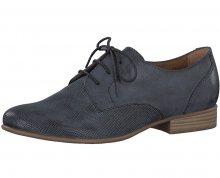 Tamaris Dámská obuv 1-1-23218-20-854 Navy/Structure 40