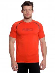 Peak Performance Tričko G52221005_ss15 L oranžová\n\n