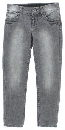 Jeans dětské John Richmond | Šedá | Chlapecké | 6-7 let