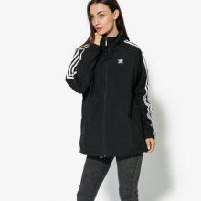 Adidas Bunda Stadium Jkt Ženy Oblečení Podzimní Bundy Ce5604 Ženy Oblečení Podzimní Bundy Černá US S