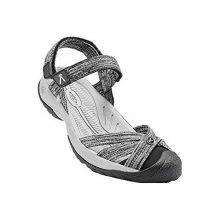 KEEN Dámské sandály Bali Strap Neutral Gray/Black 39