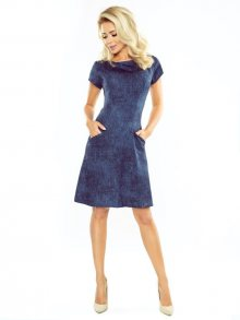 Numoco Dámské šaty 155-2