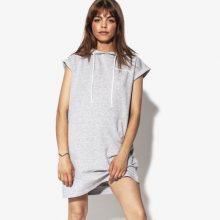 Confront Šaty Azalea Ženy Oblečení Šaty Cf18Sud01001 Ženy Oblečení Šaty Šedá US M