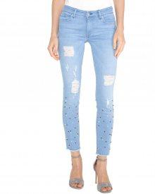 Jeans Salsa Jeans | Modrá | Dámské | 27/30