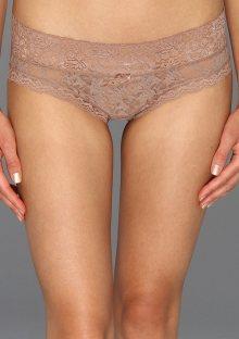 Dámské kalhotky DKNY 543000 - tělová L Tělová