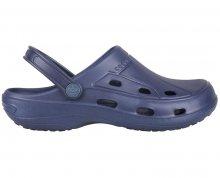 Coqui Dámské pantofle Tina 1353 Navy 101481 37