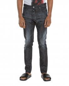 Cool Guy Jeans DSQUARED2 | Černá | Pánské | IT-44
