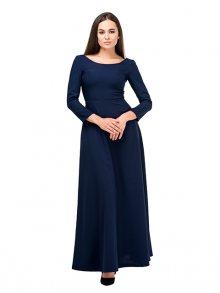 Juliet Roses Dámské šaty D_11_262_Navy