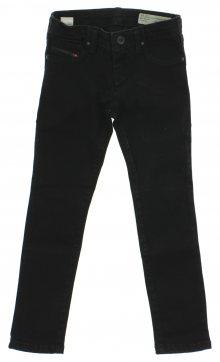 Jeans dětské Diesel | Černá | Dívčí | 5 let